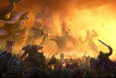Warcraft Chronicle Volume New Canon Info on Champions of Each Dungeon/Raid - Wowhead News Peter Lee, Nerd Art, Close To Home, Wow Products, World Of Warcraft, Concept Art, Mystery, How To Memorize Things, Fantasy