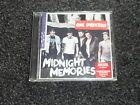 One Direction 1D Midnight Memories Very Good Condition