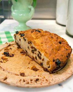 Maud Herlihy's Irish Soda Bread