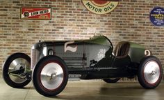 1923 Miller 122 Supercharged,  race cars, st4,120hp, 8-2m.