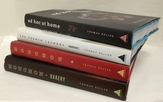Cooking dinner for Dad? Dad likes to cook? Memorable recipes ~ #fathersdaygifts #cookbooks @BouchonBakeryRC  #nyc