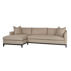 Another favorite is Cisco Brother's Tristan sectional.