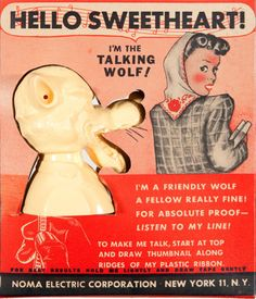 Sexual harassment hand puppet