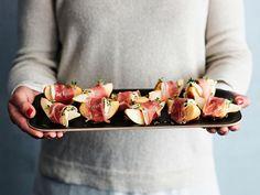 Tapenade, Kuta, Potato Salad, Tapas, Potatoes, Vegetables, Ethnic Recipes, Party, Food