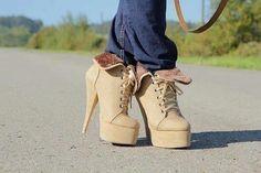 Son Trend Topuklu Ayakkabılar - VazgecmemNet - Sayfa 2 - Vazgecmem.NET
