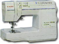 Singer Sewing Machine 9217 best offers
