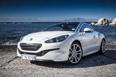 We drive the top of the range Peugeot RCZ THP 200 coupe. If its looks are anything to go by, this is one very special car.