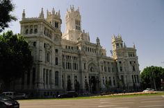 Fotos de: Madrid - Paso a Paso - Ayuntamiento de Madrid