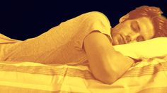 How to Get More Attractive While You Sleep | GQ