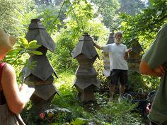 Dodecahedron Hives - Google Search