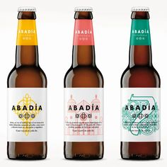 TSMGO Creates Packaging for Abadía Española
