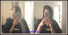 Cambios de look de rubia a morena sin dañar tu cabello Spa Sicaru