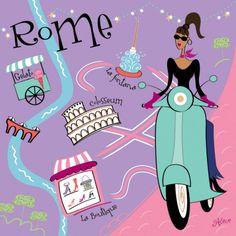 Rome $9.99