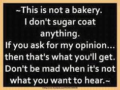 #brutalhonesty