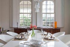 Open house - Patricia e Marco. Veja: https://casadevalentina.com.br/blog/detalhes/open-house--patricia-e-marco-2790 #decor #decoracao #interior #design #casa #home #house #idea #ideia #detalhes #details #openhouse #casadevalentina #diningroom #saladejantar