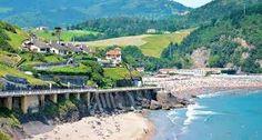 El País Vasco, el mejor sitio de todos.