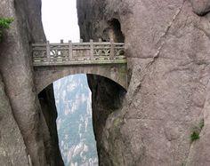 Wudang Mountains, Danjiangkou, China
