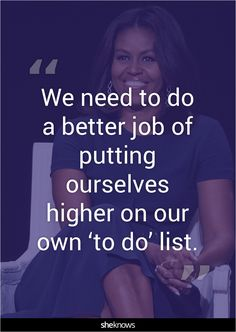 25 of the best quotes from Michelle Obama. Life Quotes Love, Woman Quotes, Great Quotes, Quotes To Live By, Me Quotes, Motivational Quotes, Inspirational Quotes, Motivational Thoughts, Qoutes