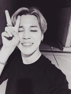 """(Jimin) I took a few selfies as i walked down the side walk which was empty, i was glad it was like that so nobody could see me taking these pictures. I was getting ready for another picture before someone photobombed and i widen my eyes and looked at you. """"Selfie person much?"""" I chuckle a bit and put my phone away."""