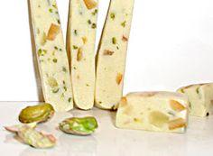 Himmlische Süßigkeiten: Turborezept: Türkischer-Honig