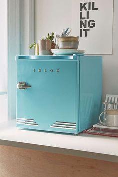 Mini Refrigerator -