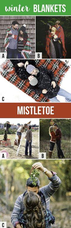 Couple Christmas Cards