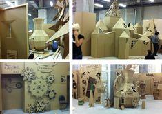Liya Mairson: product designer   paper  http://liyamairson.daportfolio.com