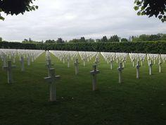 Rond deze plek vond een van de bloedigste strijden  van de Eerste Wereldoorlog plaats, De Slag om Vedun. Hij duurde van 21 februari 1916 tot 20 december 1916. Tegenwoordig staat deze slag symbool voor deze zinloze slachtingen van mensenlevens. In totaal vielen er ongeveer 306.000 doden en 496.000 gewonden.
