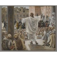 Category:The Life of Our Lord Jesus Christ (based on illustrations by James Tissot) Life Of Jesus Christ, Jesus Lives, Catholic Daily Reflections, Jesus Teachings, In Remembrance Of Me, Biblical Art, Holy Week, Bible Stories, Religious Art