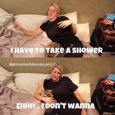 My life. Jenna Marbles