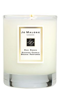 Jo Malone London Jo Malone™ 'Red Roses' Travel Candle available at #Nordstrom