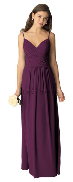 1be7f5166ac 19 Best Bill Levkoff Spring 2018 Bridesmaid Collection images ...