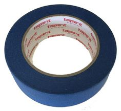 Premium Blue Painter's Masking Tape Tape