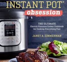 117 Best Friend Christmas Gifts for Friends Who Have Everything Pressure Cooker Cookbook, Pressure Cooking, Best Friend Christmas Gifts, Chef Cookbook, Electric Pressure Cooker, Short Ribs, The Dish, Instant Pot, Recipes