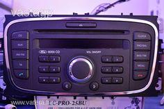 Ford 6000 CD KW 2000 rádió - 8000 Ft - Nézd meg Te is Vaterán - Autórádió - http://www.vatera.hu/item/view/?cod=2360584181
