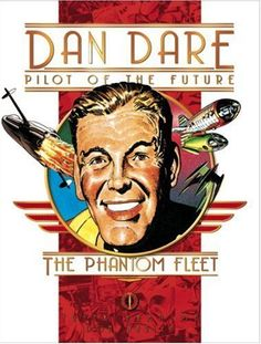 Classic Dan Dare: The Phantom Fleet by Frank Hampson. $17.90. Author: Frank Hampson. Publisher: Titan Books; First Edition edition (June 9, 2009). Series: Dan Dare. 104 pages