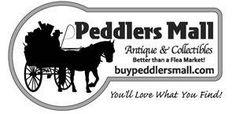 Lexington Peddlers Mall (Lexington, KY)
