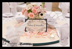 parisian themed weddings - Google Search