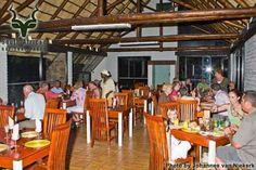 KNP - Berg-en-dal - Restaurant Kruger National Park, National Parks, Safari, Restaurant, Outdoor Decor, Home Decor, Decoration Home, Room Decor, Diner Restaurant