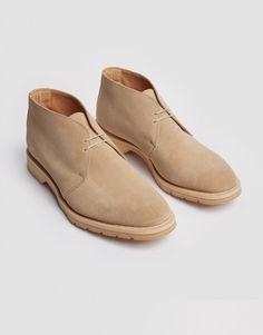 Desert Boot (sand)