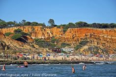 Praia do Barranco das Belharucas - Portugal by Portuguese_eyes, via Flickr