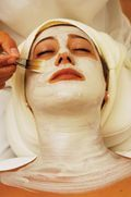 Energetic #Beauty_Treatments at #EloundaBeachHotel #elounda #crete #greece