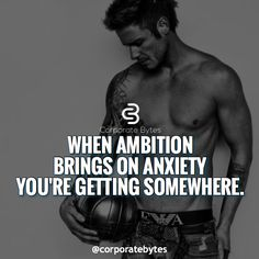 AMBITION is an anxiety within itself and unlike the anxiety of fear, worry, stress or concern, Ambition doesn't need to be cured but instead has to be TAMED. #money #goal #work #want #millionaire #hardwork #success #attitude #positive #life #corporatebytes #motivation #inspiration #confidence #love #relationship #hustle #corporate #lifestyle #grind #business #entrepreneur