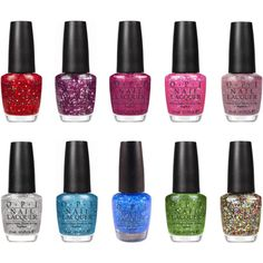 OPI Muppets collection... I now own 5 of them... so cute!