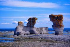 Mingan Archipelago National Park Reserve - National Park in Quebec Camping In North Carolina, Canada National Parks, Future Travel, Archipelago, Canada Travel, Outdoor Life, Vacation Spots, Vacation Ideas, Kayaking