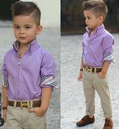 Children's haircuts this 2019 - 2020 photos and ideas Childrens Haircuts, Boy Haircuts Short, Toddler Boy Haircuts, Little Boy Haircuts, Boys Haircuts Trendy 2018, Toddler Boy Fashion, Little Boy Fashion, Toddler Boy Outfits, Toddler Boys
