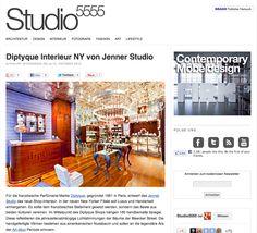 Studio 5555 | 10-2012