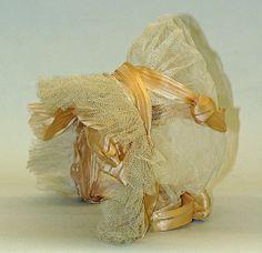 Cap Date: ca. 1830 Culture: American Medium: cotton