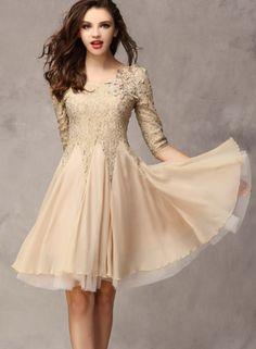 da2b22f7a8041 52 Desirable Dresses images   Beautiful dresses, Cute dresses ...
