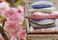 Kirschblüte: zurückhaltendes Altrosa - Einrichten mit den Farben der Blüten 5 - [SCHÖNER WOHNEN]